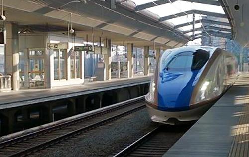 まとめました|北陸新幹線に乗ってどこへ行きたいですか?