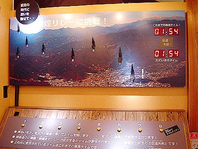 風林火山博