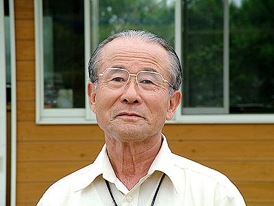 松村理事長