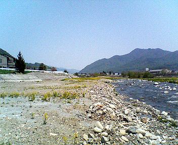 川上村写真